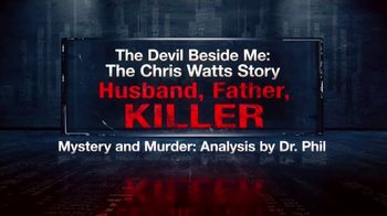 Dr. Phil Podcasts TV Spot, 'Mystery and Murder: Analysis by Dr. Phil: In-Depth Look' - Thumbnail 6