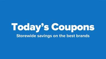 Belk TV Spot, 'Saving Made Simple: Up to 50 Percent' Song by Caribou - Thumbnail 6