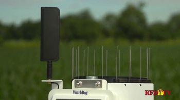 Spectrum Technologies WatchDog TV Spot, 'Field Monitoring' - Thumbnail 2