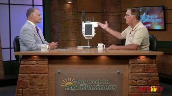 Spectrum Technologies WatchDog TV Spot, 'Field Monitoring' - Thumbnail 5