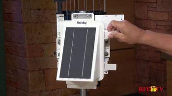 Spectrum Technologies WatchDog TV Spot, 'Field Monitoring' - Thumbnail 6