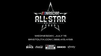 Bristol Motor Speedway TV Spot, 'NASCAR All-Star Race 2020' - Thumbnail 10