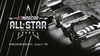 Bristol Motor Speedway TV Spot, 'NASCAR All-Star Race 2020' - Thumbnail 5