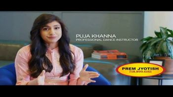 Prem Jyotish TV Spot, 'Puja Khanna'