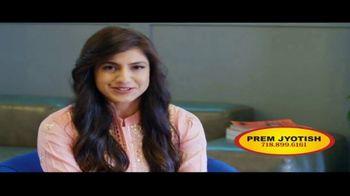 Prem Jyotish TV Spot, 'Puja Khanna' - Thumbnail 3