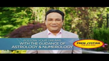 Prem Jyotish TV Spot, 'Puja Khanna' - Thumbnail 5