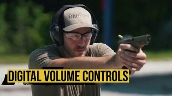Caldwell E-Max Pro BT Headphones TV Spot, 'A New Era' - Thumbnail 7
