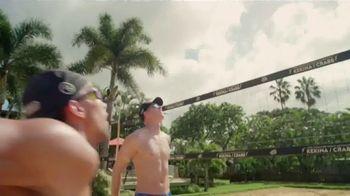 Monster Energy Hydro TV Spot, 'Hard-Charging Hydration' Ft. Tri Bourne, Trevor Crabb, Song by Murdbrain, MYWAY - Thumbnail 9