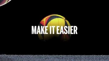 Wilson AVP OPTX Game Volleyball TV Spot, 'See the Game like Never Before' - Thumbnail 6