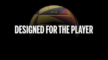 Wilson AVP OPTX Game Volleyball TV Spot, 'See the Game like Never Before' - Thumbnail 8
