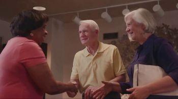 American Cancer Society TV Spot, '42 Doors of Hope' - Thumbnail 3