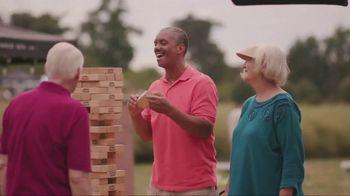 American Cancer Society TV Spot, '42 Doors of Hope' - Thumbnail 5