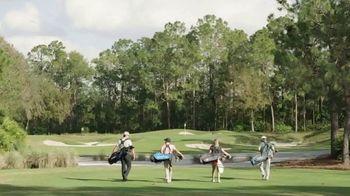 GolfNow.com TV Spot, 'Fall Into Savings'