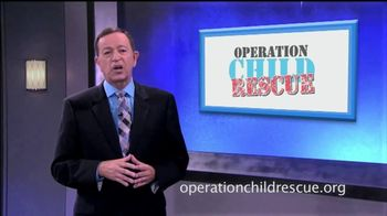 Operation Child Rescue TV Spot, 'Child Trafficking' - Thumbnail 8