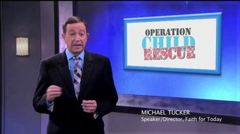 Operation Child Rescue TV Spot, 'Child Trafficking' - Thumbnail 1