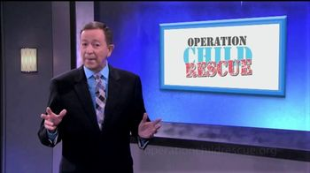 Operation Child Rescue TV Spot, 'Child Trafficking' - Thumbnail 2