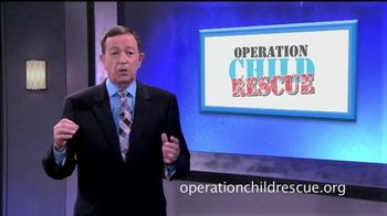 Operation Child Rescue TV Spot, 'Child Trafficking' - Thumbnail 3