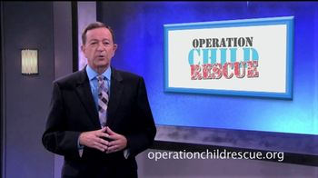 Operation Child Rescue TV Spot, 'Child Trafficking' - Thumbnail 4