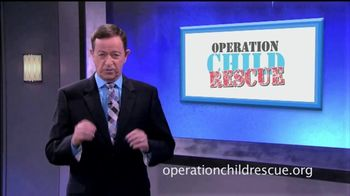 Operation Child Rescue TV Spot, 'Child Trafficking' - Thumbnail 5