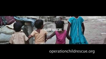 Operation Child Rescue TV Spot, 'Child Trafficking' - Thumbnail 6