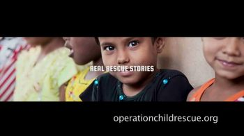 Operation Child Rescue TV Spot, 'Child Trafficking' - Thumbnail 7