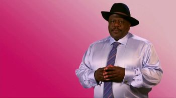 Ford Warriors in Pink TV Spot, 'Good Neighbor' Featuring Cedric the Entertainer - Thumbnail 1