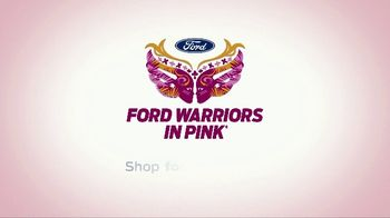 Ford Warriors in Pink TV Spot, 'Good Neighbor' Featuring Cedric the Entertainer - Thumbnail 8