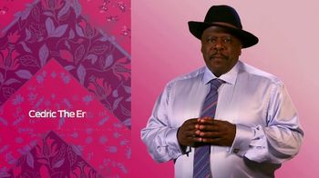 Ford Warriors in Pink TV Spot, 'Good Neighbor' Featuring Cedric the Entertainer - Thumbnail 2