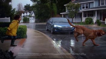 2020 Hyundai Elantra TV Spot, 'Only Takes a Second' [T2]