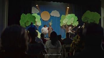 Kleenex Ultra Soft TV Spot, 'Recital' - Thumbnail 5