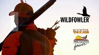 Wildfowler Upland Hunting Jacket TV Spot, 'Comfort' - Thumbnail 8