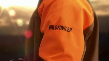 Wildfowler Upland Hunting Jacket TV Spot, 'Comfort' - Thumbnail 2