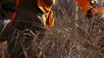 Wildfowler Upland Hunting Jacket TV Spot, 'Comfort' - Thumbnail 3