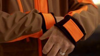 Wildfowler Upland Hunting Jacket TV Spot, 'Comfort' - Thumbnail 4