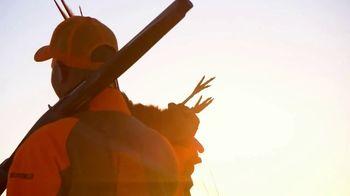 Wildfowler Upland Hunting Jacket TV Spot, 'Comfort' - Thumbnail 7