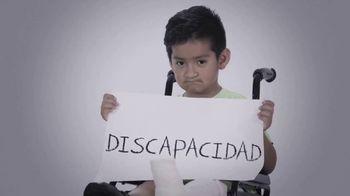 Shriners Hospitals for Children TV Spot, 'Discapacidad' [Spanish] - Thumbnail 1