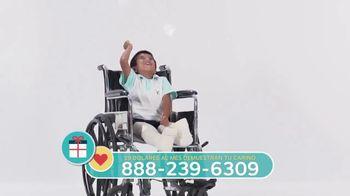 Shriners Hospitals for Children TV Spot, 'Discapacidad' [Spanish] - Thumbnail 3