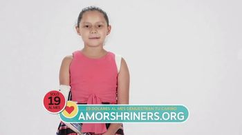 Shriners Hospitals for Children TV Spot, 'Discapacidad' [Spanish] - Thumbnail 5