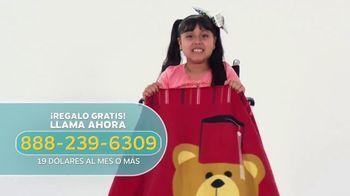 Shriners Hospitals for Children TV Spot, 'Discapacidad' [Spanish] - Thumbnail 6