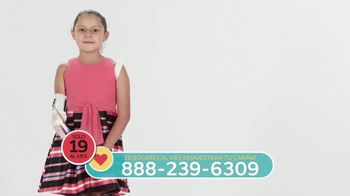 Shriners Hospitals for Children TV Spot, 'Discapacidad' [Spanish] - Thumbnail 7