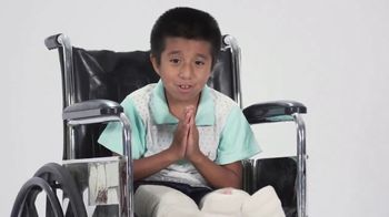 Shriners Hospitals for Children TV Spot, 'Discapacidad' [Spanish] - Thumbnail 8
