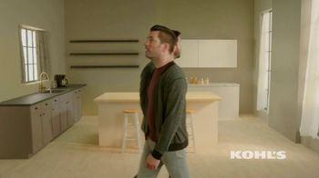 Kohl's Scott Living Collection TV Spot, 'Say Hello to Scott Living' Featuring Jonathan Scott, Drew Scott - Thumbnail 1