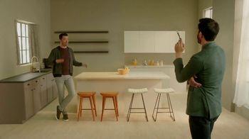 Kohl's Scott Living Collection TV Spot, 'Say Hello to Scott Living' Featuring Jonathan Scott, Drew Scott - Thumbnail 3