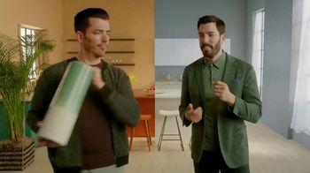 Kohl's Scott Living Collection TV Spot, 'Say Hello to Scott Living' Featuring Jonathan Scott, Drew Scott - Thumbnail 5
