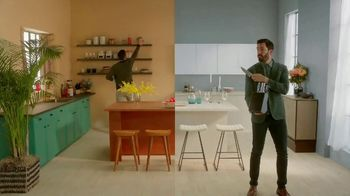 Kohl's Scott Living Collection TV Spot, 'Say Hello to Scott Living' Featuring Jonathan Scott, Drew Scott - Thumbnail 6