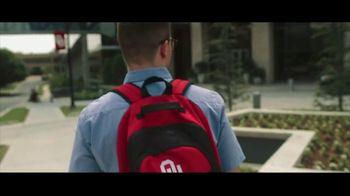 University of Oklahoma TV Spot, 'Find Your Answer: Tyler' - Thumbnail 4
