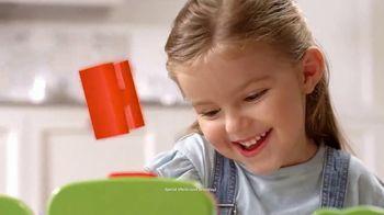 Explore and Write Activity Desk TV Spot, 'Learn & Create' - Thumbnail 5