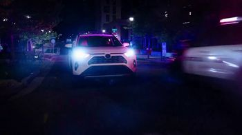 2019 Toyota RAV4 TV Spot, 'Dear Mean Streets' [T2] - Thumbnail 1
