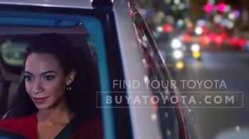 2019 Toyota RAV4 TV Spot, 'Dear Mean Streets' [T2] - Thumbnail 7