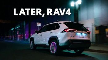 2019 Toyota RAV4 TV Spot, 'Dear Mean Streets' [T2] - 1 commercial airings